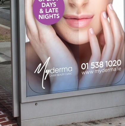 My Derma Branding