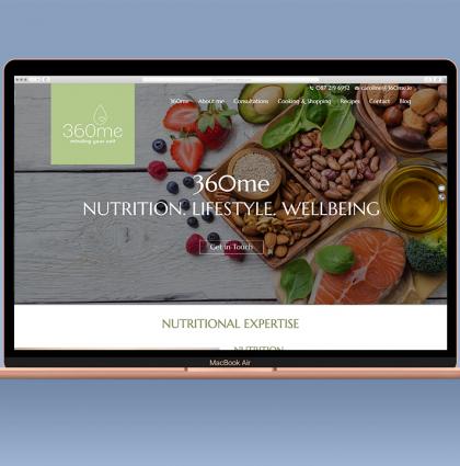 360me website