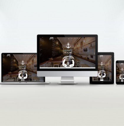 Klaw Website