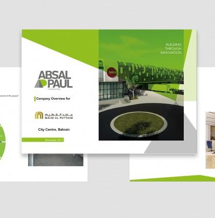 Absal Paul Presentation